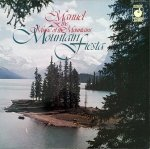 Manuel & The Music Of The Mountains - Mountain Fiesta (LP)
