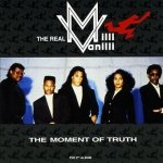 The Real Milli Vanilli - The Moment Of Truth - The 2nd Album (CD)