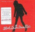 Michael Jackson - Blood On The Dance Floor (Maxi-CD)