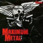Maximum Metal Vol. 172 (CD)
