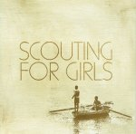 Scouting For Girls - Scouting For Girls (CD)