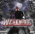 Westwood The Takeover (CD+DVD)