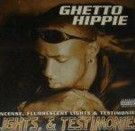 Ghetto Hippie - Incense, Fluorescent Lights & Testimonies (CD)