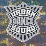 Urban Dance Squad - Mental Floss For The Globe (CD)