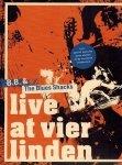 B.B. & The Blues Shacks - Live At Vier Linden (DVD)