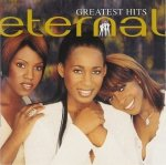 Eternal - Greatest Hits (CD)