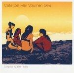 Café Del Mar Volumen Seis (CD)