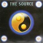 Osamu Kitajima - The Source (LP)