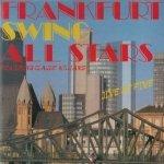 Frankfurt Swing All Stars - Jive At Five (CD)