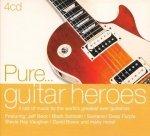 Pure... Guitar Heroes (4CD)