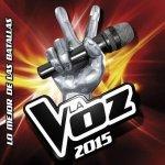 La Voz 2015 - Lo Mejor (CD)