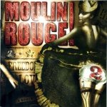 Moulin Rouge 2 (Music From Baz Luhrmann's Film) (CD)