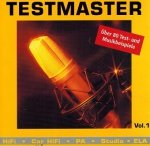 Testmaster Vol. 1 (CD)