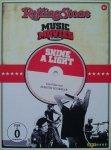 Rolling Stones / Martin Scorsese - Shine A Light (DVD)