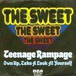 The Sweet - Teenage Rampage (7)