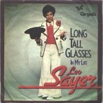 Leo Sayer - Long Tall Glasses / In My Life (7'')