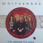 Whitesnake - The Deeper The Love (12'')