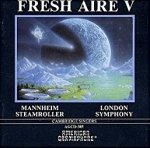 Mannheim Steamroller, London Symphony, Cambridge Singers - Fresh Aire V (CD)