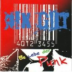 Es Lebe Der Punk (CD)
