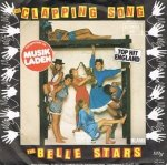 The Belle Stars - The Clapping Song (7'')