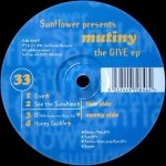 Mutiny - The Give EP (12)
