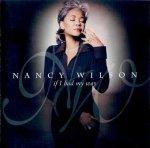 Nancy Wilson - If I Had My Way (CD)