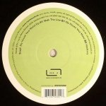 Seuil - My House Your Motel EP (12'')