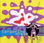 Tangerine Dream - The Dream Mixes (CD)