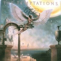 The Temptations - Wings Of Love (LP)
