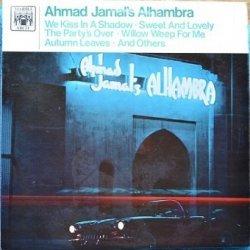 Ahmad Jamal - Ahmad Jamal's Alhambra (LP)