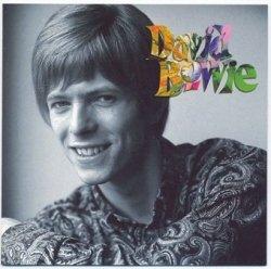 David Bowie - The Deram Anthology 1966 - 1968 (CD)