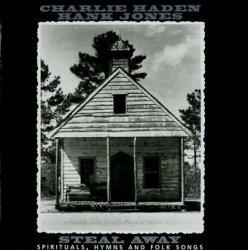 Charlie Haden & Hank Jones - Steal Away - Spirituals, Hymns And Folk Songs (CD)