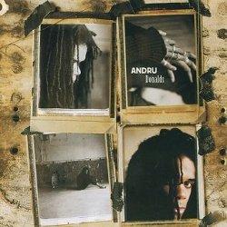Andru Donalds - Andru Donalds (CD)
