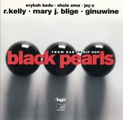 Black Pearls - From R&B To Hip-Hop (2CD)