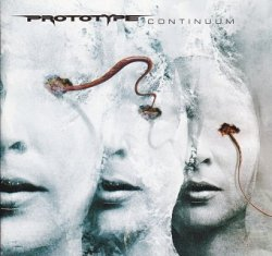 Prototype - Continuum (CD)