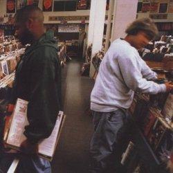 DJ Shadow - Endtroducing..... (CD)