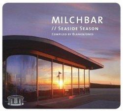 Blank & Jones - Milchbar // Seaside Season (CD)