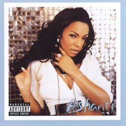 Ashanti - Ashanti (CD)