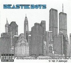 Beastie Boys - To The 5 Boroughs (CD)