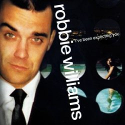 Robbie Williams - I've Been Expecting You (CD)