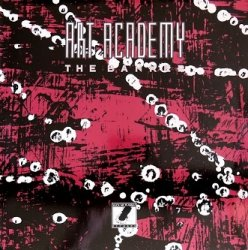 Art Academy - The Banker (Maxi-CD)