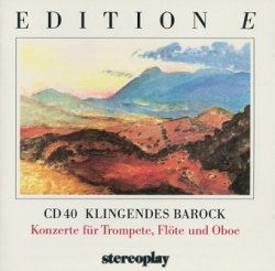 Edition E CD 40 (CD)
