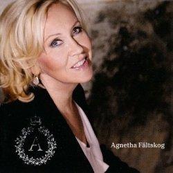 Agnetha Fältskog - A (CD)