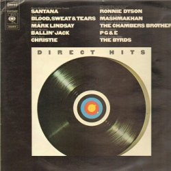 Direct Hits (LP)