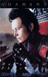 Adam Ant - Manners & Physique (MC)