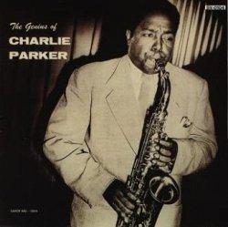 Charlie Parker - The Genius Of Charlie Parker (CD)