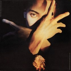 Terence Trent D'Arby - Terence Trent D'Arby's Neither Fish Nor Flesh: A Soundtrack Of Love, Faith, Hope, And Destruction (LP)