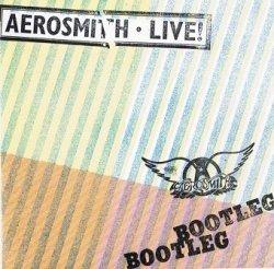 Aerosmith - Live! Bootleg (CD)
