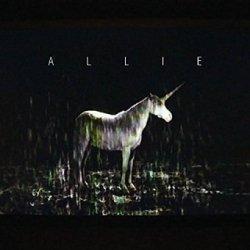 Allie - Allie (CD)