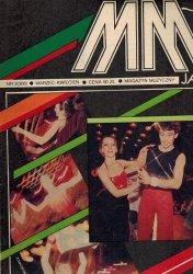 Magazyn Muzyczny Nr 2 (306) Marzec-Kwiecień 1983